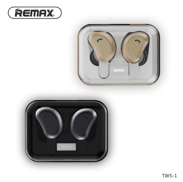 Remax TWS Bluetooth slušalice bežični 3D stereo slušalice - Prijenosni audio i video - Foto 5