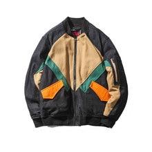 Men's Winter&Autumn Cotton Jacket Coat New Parkas Men Warm Men's Coat  Jacket