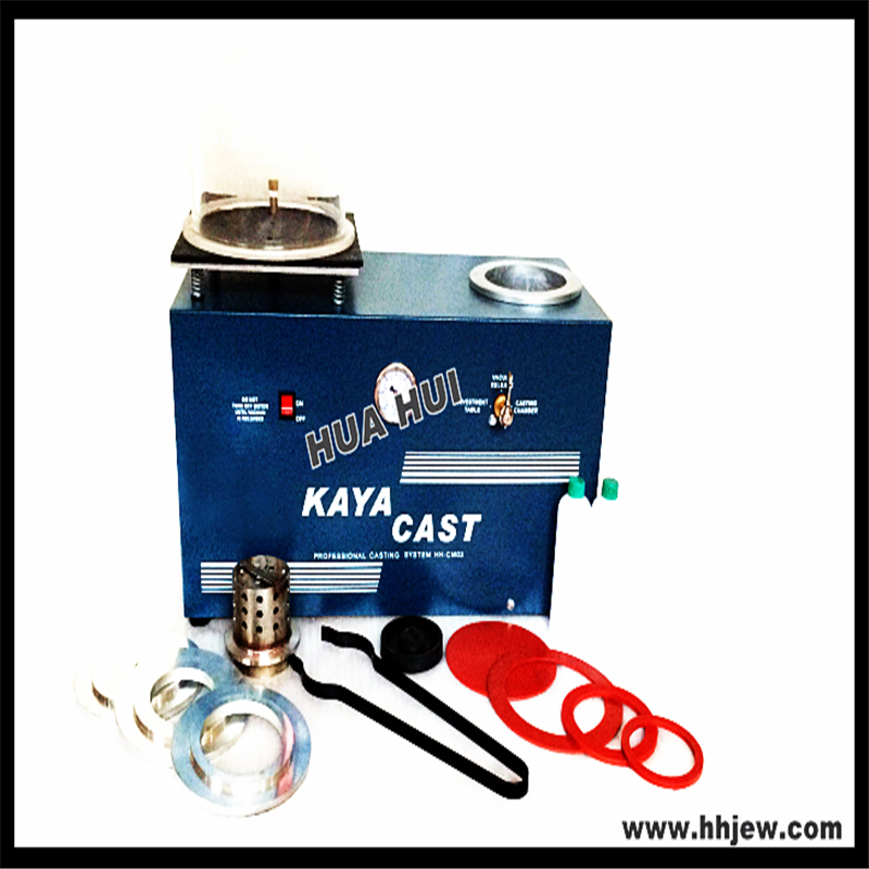 все цены на Free Shipping Jewelry Tools 4L KAYA Vacuum Investing Casting Machine, Jewelry Lost Wax Cast Combination