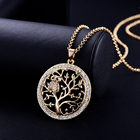 Small Owl Necklace T...