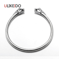 Pure 990 Sterling Silver Bangles Fashion Domineering Classic Dragon Hand Chain For Men And Women Special