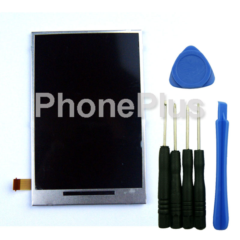 LCD Screen Display Screen Repair Part Replacement With Tools For Sony Xperia E Dual C1605 C1604 C1505 C1504
