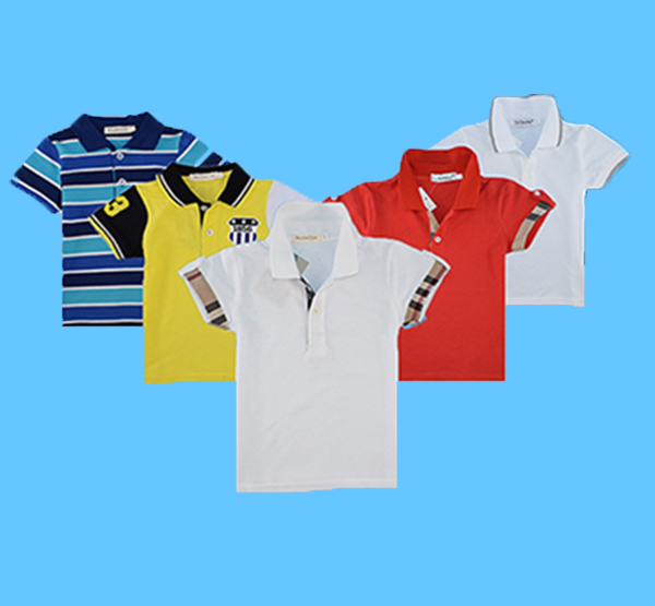 Top quality boys polo shirt for kids brand baby little toddler big boy clothes summer short sleeve cotton t-shirts Boys clothing brand fashion kids summer slim top mickey kid t shirt minnie mouse boys clothes shirts cotton short sleeve tee shirt