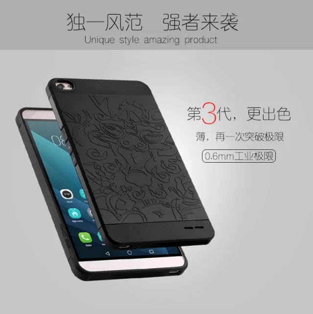 For Huawei Honor X2 Case for Huawei X2 X 2 Cover For ...
