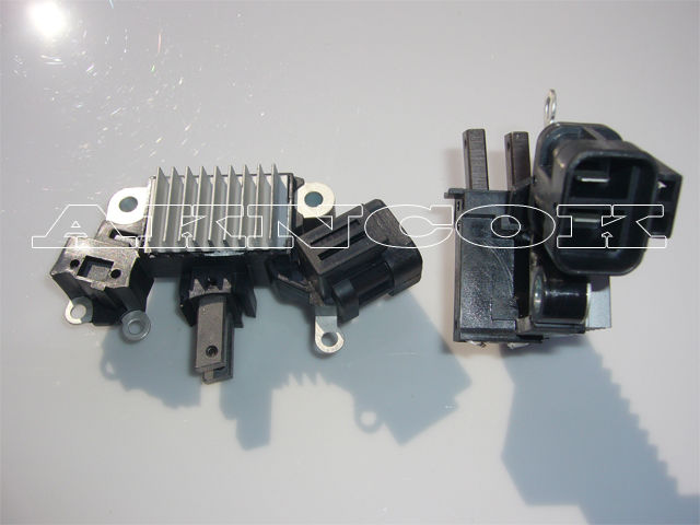 Alternator voltage regulator,IH738,VR H2000 44,LR170 757B,LR1100 708,LR190  732C,234612,L190G7340,23215 5V100,LR190 752-in Car Alternator from  Automobiles ...