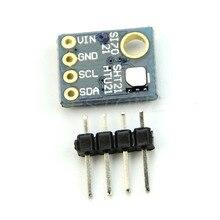 Промышленные Высокой Точности Si7021 Датчик Влажности с Интерфейсом I2C