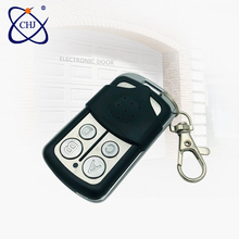 4 Channel 433MHz RF Remote Control Copy Code Electric Cloning Clone Duplicator 433 MHz Key Fob Learning Garage remote Controller 433mhz universal wireless 4 key copy cloning remote control duplicator key fob learning garage door copy controller high quality