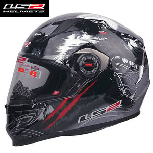 New color LS2 ff358 full face