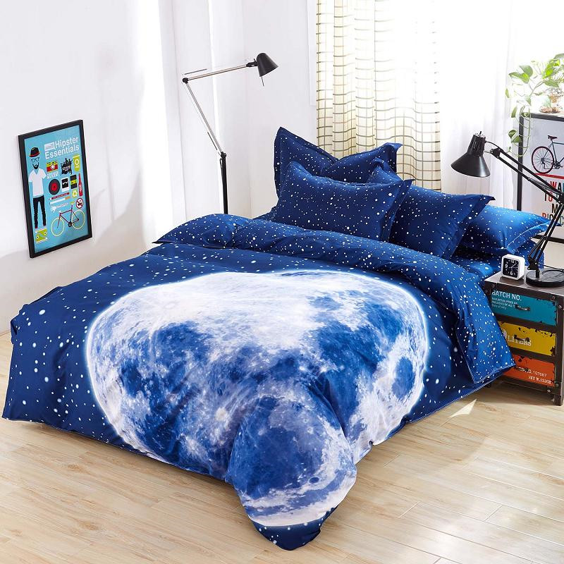 Popular Moon Stars Bedding