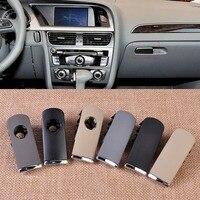 8E1857131 1pc Plastic Glove Box Lid Open Lock Handle Puller Fit For Audi A4 8E B6