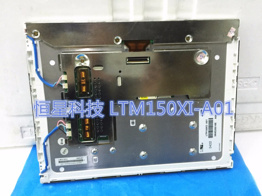 LTM150XI-A01 LCD display screens pd050vl1 lf lcd display screens