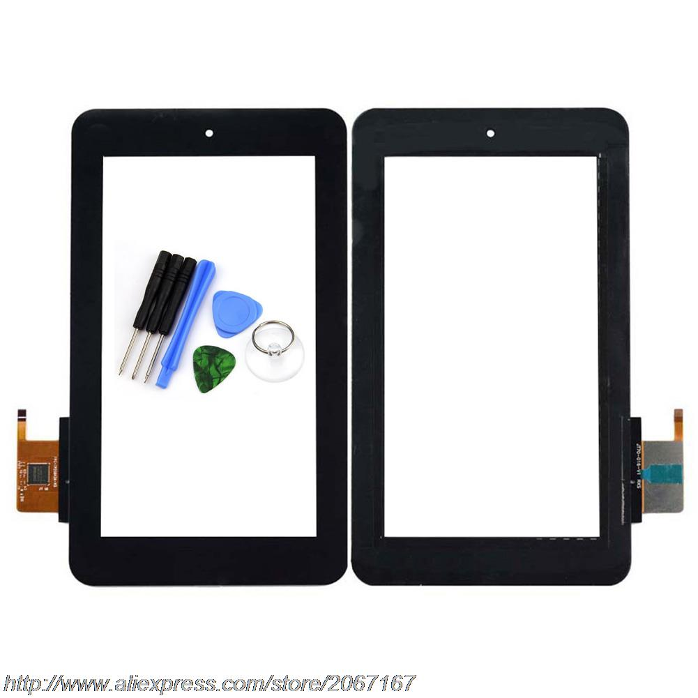 New Black 7 inch Touch Screen for HP Slate 7 2800 2801...