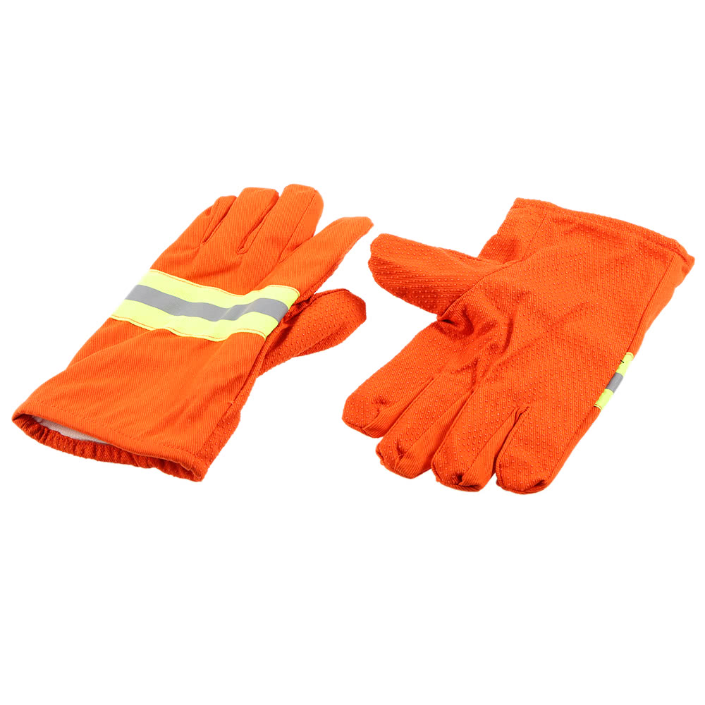 NEW Safurance F ire Protective Gloves F ire Proof Heat Proof Waterproof Flame-retardant Non-slip F ire Fighting Gloves warlight air ire exp