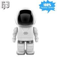 HJ Robot IP Camera HD WIFI Baby Monitor 960P 1 3MP CMOS Wireless CCTV P2P PTZ