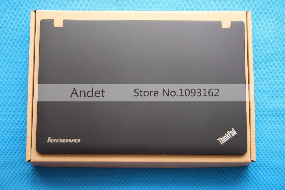 Lenovo ThinkPad E520 E525 LCD Rear Cover Back Lid Black 04W1843 04W3265