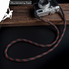 カメラストラップカメラナイロンロープ用デジタルカメラライカ、キヤノン、富士 X100F X T20 X T2 X E3 X T10 X H1
