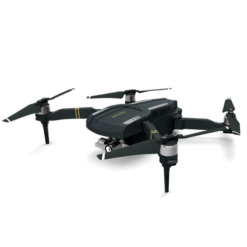 2018 new GPS follow me selfile RC drone C FLY professional WIFi Foldable FPV 1080P Camera remote control Quadcopter RTF model