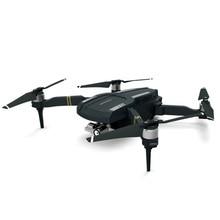 2018 baru GPS ikuti saya C-FLY selfile RC drone profesional WIFi Lipat FPV 1080 P Kamera remote control Quadcopter RTF model