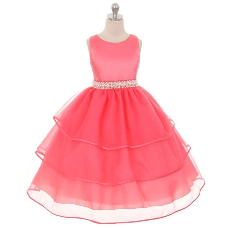 Prom Dresses For Kids - Ocodea.com