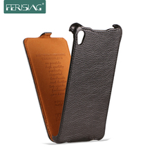 FERISING For Sony Xperia Z1 Z3 Z5 Case Flip Leather Cover For Sony