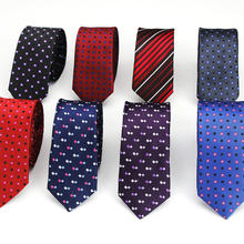 Gloednieuwe mannen Klassieke Plaid Stropdassen Voor Mannen Stropdas Suits Wedding Hals Voor Business Sjaaldassen 5 cm Pocket vierkante Stropdas sets(China)