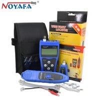 Original Noyafa NF 308 RJ45 UTP STP Cat5 Cat6 Diagnose Tone Tool Kit Line Finder Telephone Wire Tracker LAN Network Cable Tester