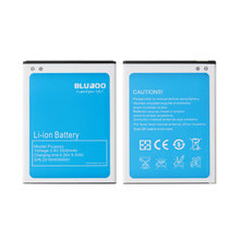 100% Original Bluboo Picasso Battery, 2500mAh Battery Backup Replacement for Bluboo Picasso Mobile Phone