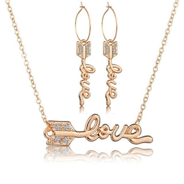 Gold Allow Love...