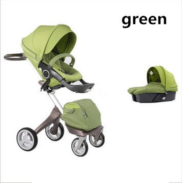 Top Quality and Cheap Baby Pushchairs,Dsland Luxury Strollers,Red,Pink,Green,Purple,Grey,Small Size After Folding,Easy to Carry