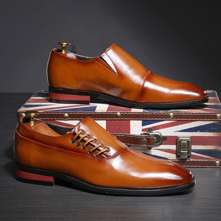 mens leather wedding shoes (2)