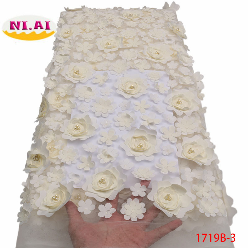 Home & Garden Arts,crafts & Sewing African Lace Fabric Wine Tulle Lace High Quality Embroidery Nigerian French Mesh Lace Fabric Material For Dress 5yards Xy1956b-3 Punctual Timing