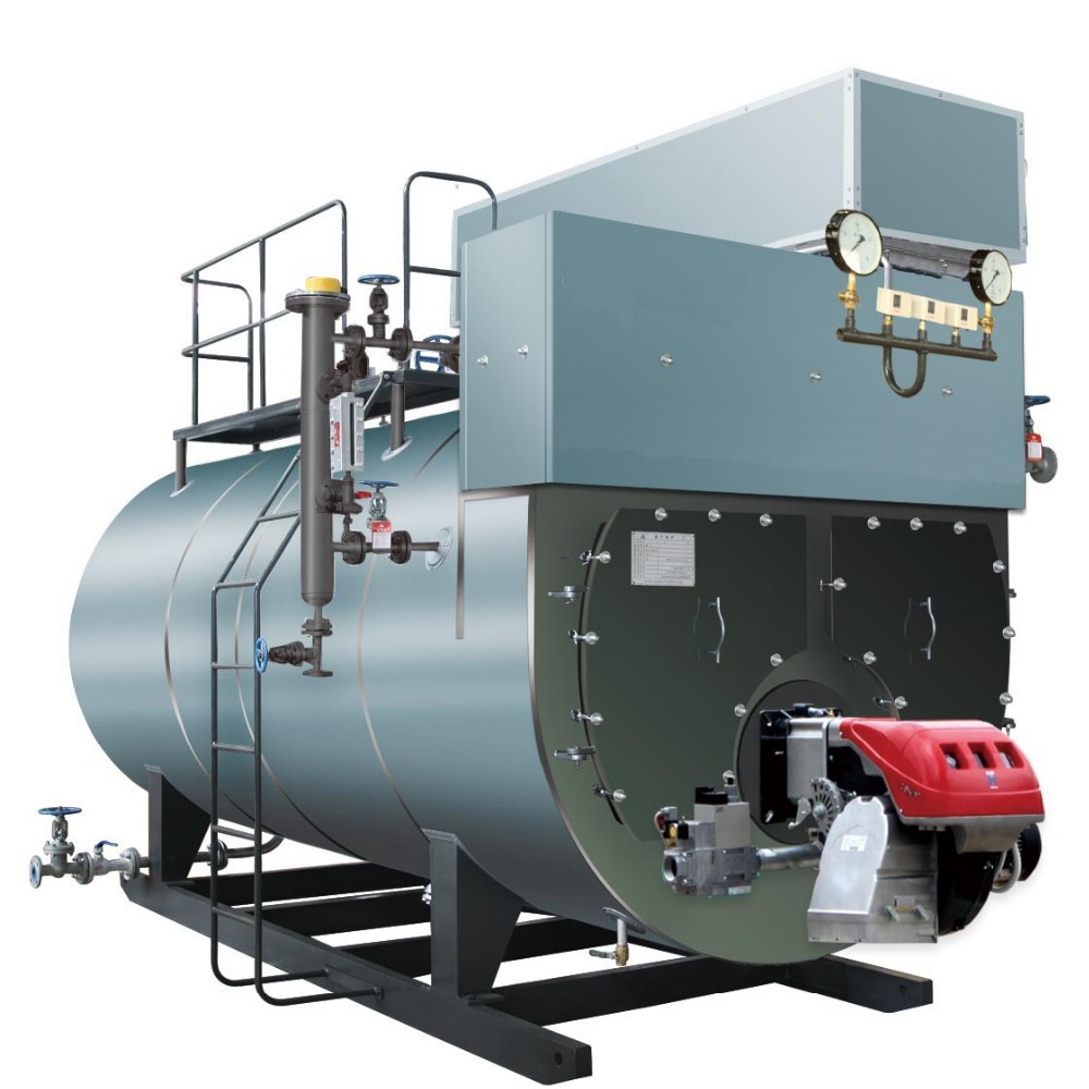 Industrial Steam Boiler, Nature Gas Steam Boiler, Gas Boiler ...