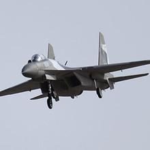Без аккумулятора, Su35 RTF RC Jet
