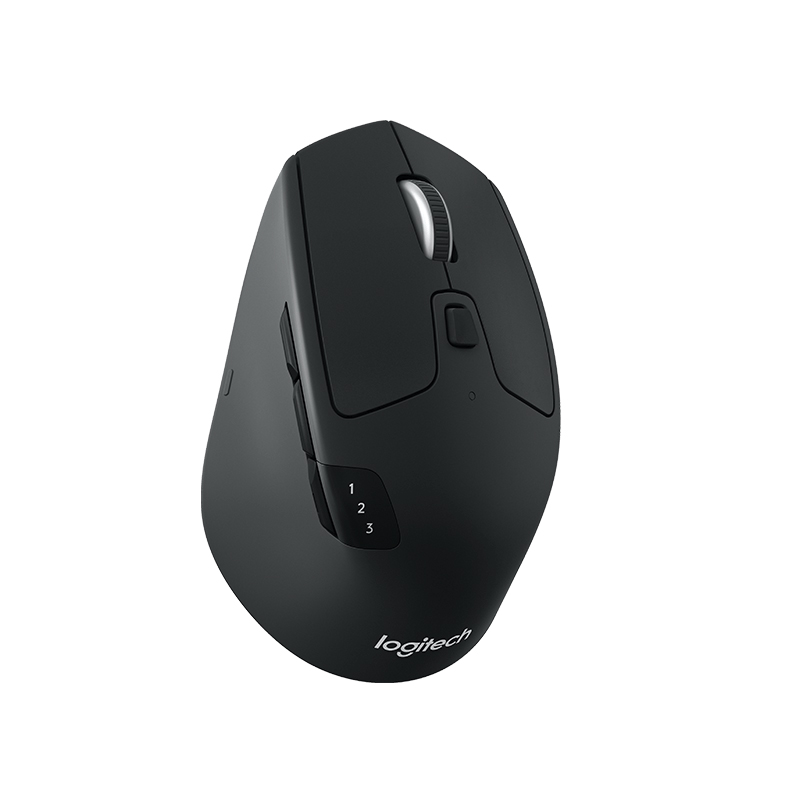 Logitech M720 2.4G Wireless Bluetooth Mouse Gaming Laptop PC Gamer Mice Original Optical Ergonomics Mouse Unifying Receiver usb wireless mouse 6 buttons 2 4g optical mouse adjustable 2400dpi wireless gaming mouse gamer mouse pc mice for computer laptop