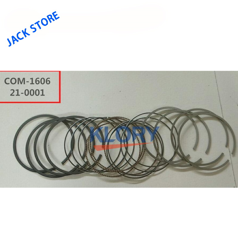 original Piston ring SMD370449 for Great wall H3/H5 2.0T  engine(China)