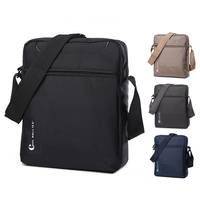 2015 New Arrival Hot Selling 11inch Computer Package For Men And Women Casual Single Shoulder Bag