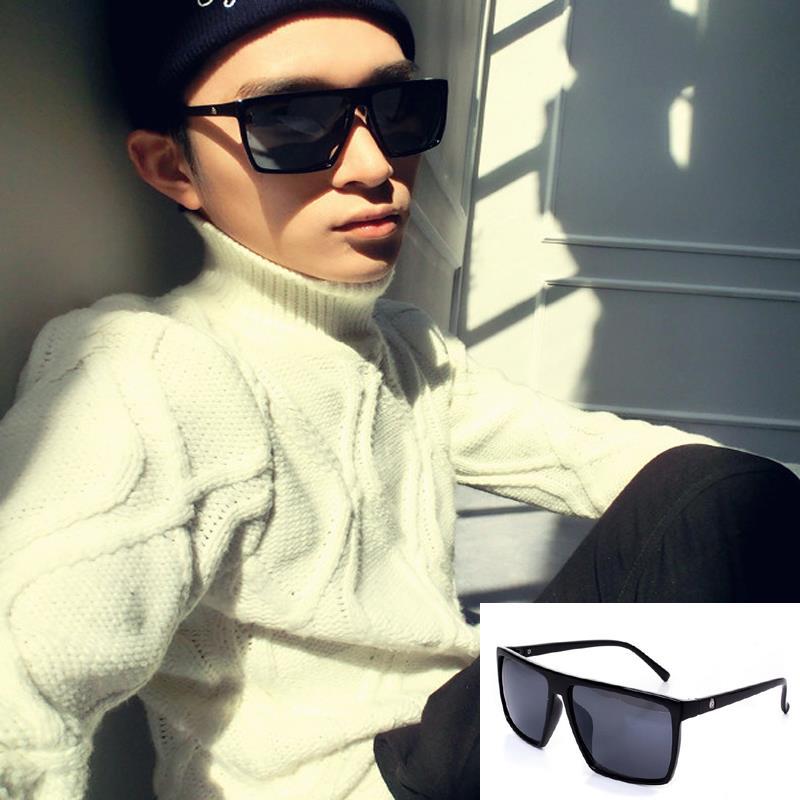 c72867176ae Brand Retro Steampunk Frame Skull Square Male Sunglasses Men Muti Color  oversized Big Sun Glasses For Men Women Sun Glasses-in Sunglasses from  Apparel ...