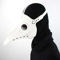 Halloween Plague Bee Doctor Masks Dance Party Festive Supplies Cosplay Props