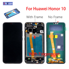 Screen COL-AL10 Frame Huawei