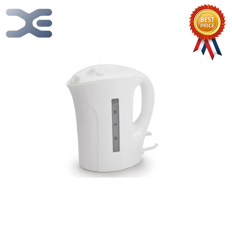 1L Water Kettle Food Grade PP Handheld Instant Heating Electric Water Kettle Auto Power-off Protection Wired Kettle FZ-807