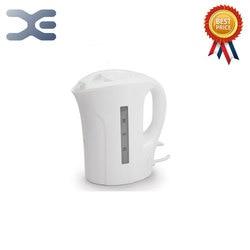1L wody żywności klasy PP ręczny natychmiastowe ogrzewanie czajnik elektryczny automatyczne wyłączanie zasilania ochrony przewodowy czajnik FZ 807 w Czajniki elektryczne od AGD na