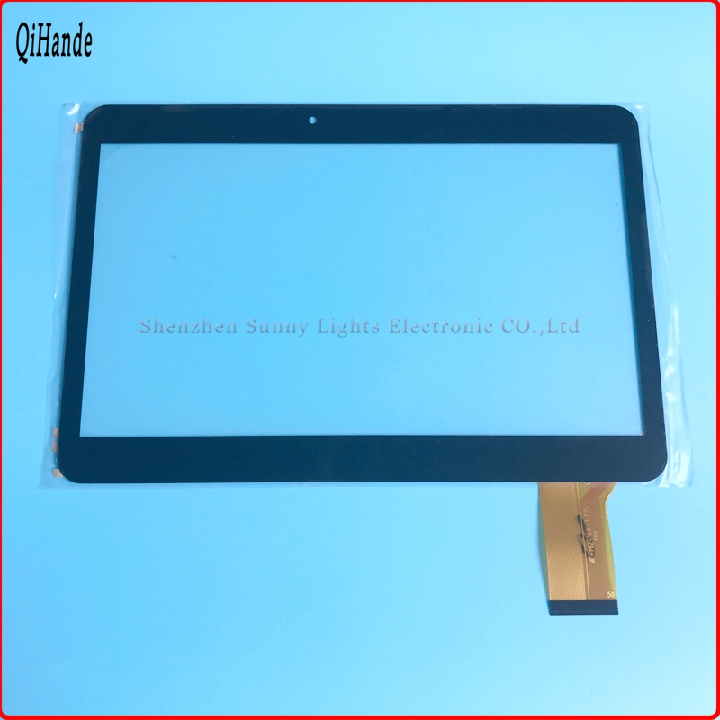 New 10.1inch The Tablet Touch Screen N/a MF-762-101F-3 FPC Touch Panel Digitizer Panel Replacement Glass Sensor Free Shipping