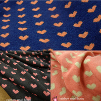 Plush Fleece Fabric Textile Apparel Sewing Fabrics For Patchwork1 Meter Cloth Crafts Materials Tissue To Sew
