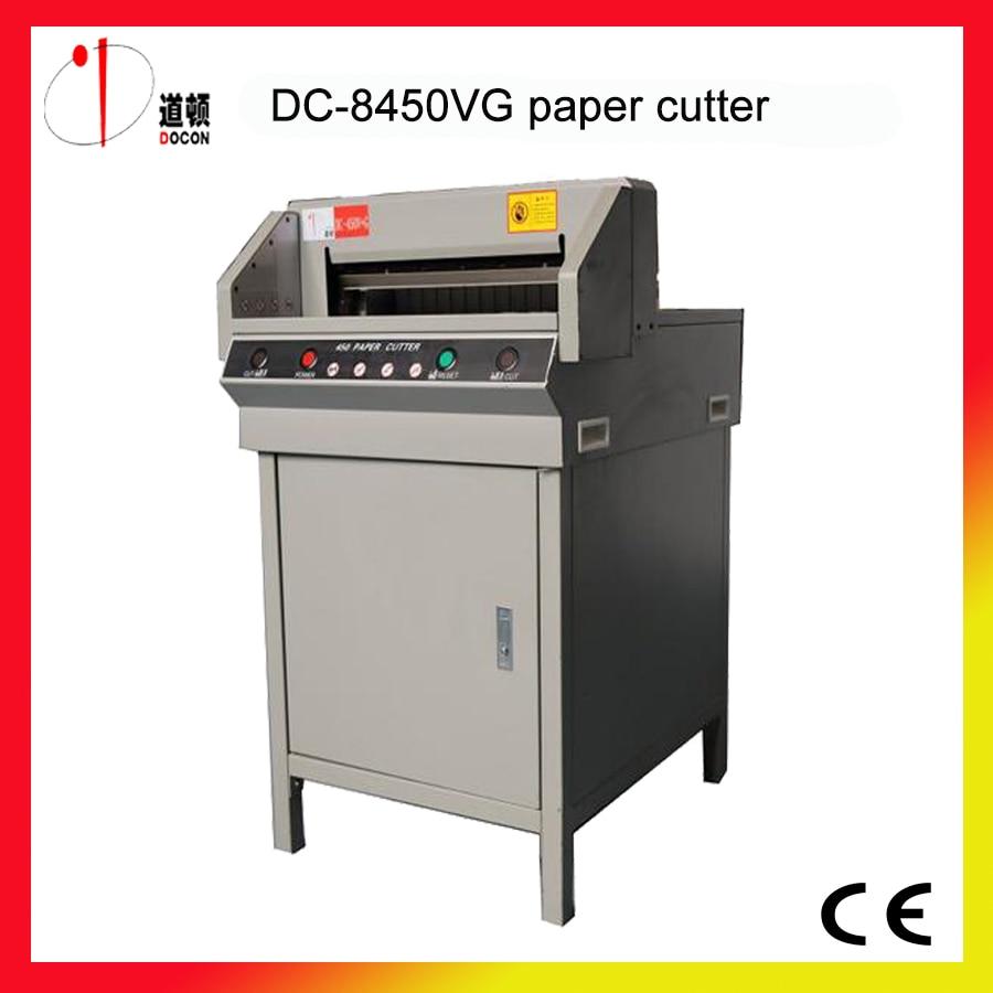 digital paper cutter machine