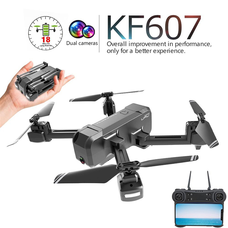 RC Quadcopter Optical Flow Pressure Altitude Hold WiFi Wide-angle Electric Adjustment 1080P/4K Camera FPV LED Lights Drone toyRC Quadcopter Optical Flow Pressure Altitude Hold WiFi Wide-angle Electric Adjustment 1080P/4K Camera FPV LED Lights Drone toy