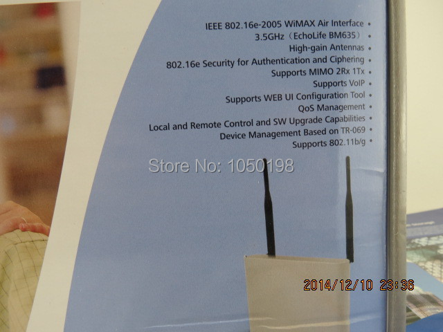 US $88 0 |HUAWEI BM 635 INDOOR CPE WIMAX ROUTER Supports WEB UI  Configuration Tool-in Modems from Computer & Office on Aliexpress com |  Alibaba Group