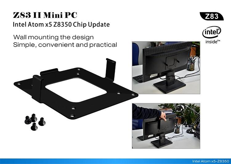 Z83II MiniPC-Intel-x5-Z8350-9