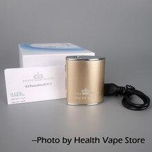 กล่องมินิซูเปอร์สมัยKVP KPกล่อง80วัตต์มินิกลสมัยจอแอลซีดีหน้าจอบุหรี่อิเล็กทรอนิกส์สมัยกล่องสำหรับปากกาVapeที่มีคุณภาพสูง
