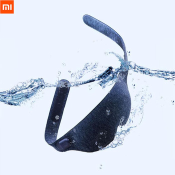 Xiaomi Ardor 3D Eye Mask Warm Stereoscopic Hot Steam Compress Surround Heating Relieve Fatigue Waterproof Mask Case for Rest Smart Accessories