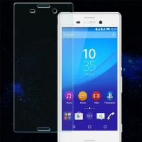 2 Pcs 9H 2.5D Premium Tempered Glass For SONY XPERIA Z1 Z2 Compact Z3 Z4 Z5 Compact L1 L2  phone Screen Protector